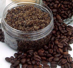 Kávés testredír