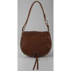 petite suede canyon rock bag