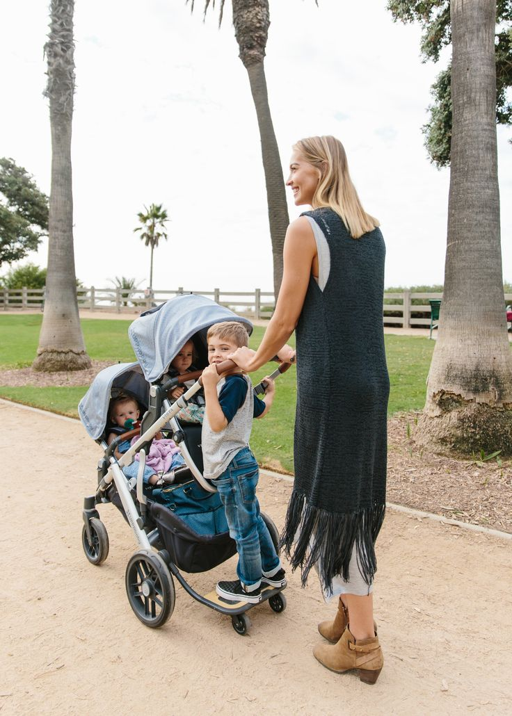 33 Best Double Strollers Images On Pinterest Double