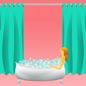 Sore Muscle Remedies for Your Bath