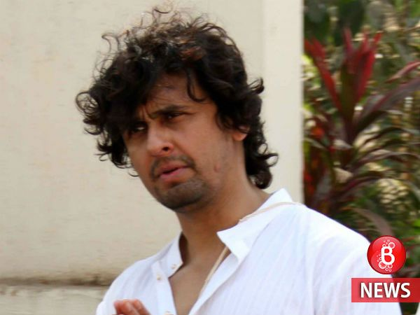 Following his remarks on Azaan, Mumbai police increases security outside Sonu Nigam's house