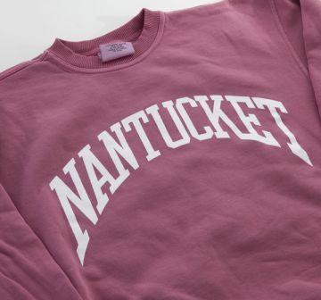 never got my souvenir sweatshirt!