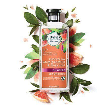 White Grapefruit & Mosa Mint Shampoo
