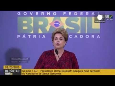 Brasile  nuovo colpo di scena, impeachment va avanti anche alla camera b...
