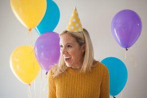 Happy 1st birthday OMG!