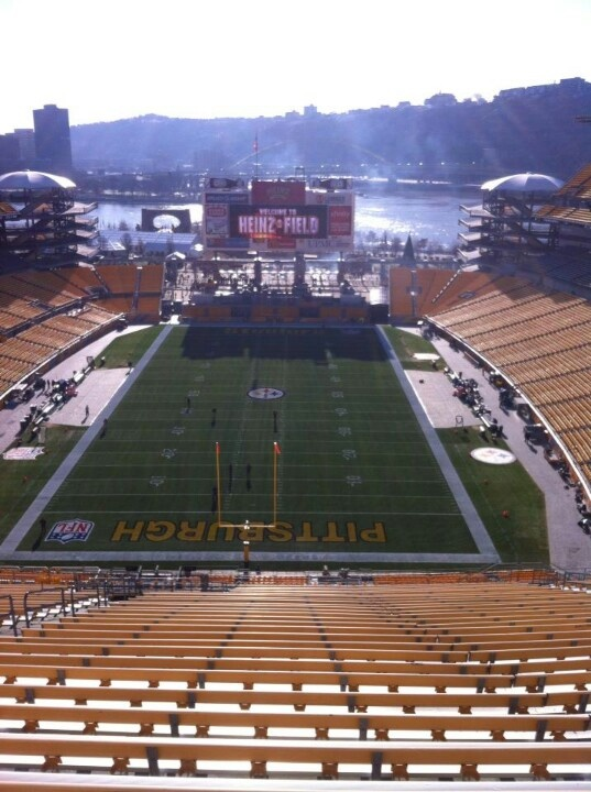 Pittsburgh Steelers Heinz Field