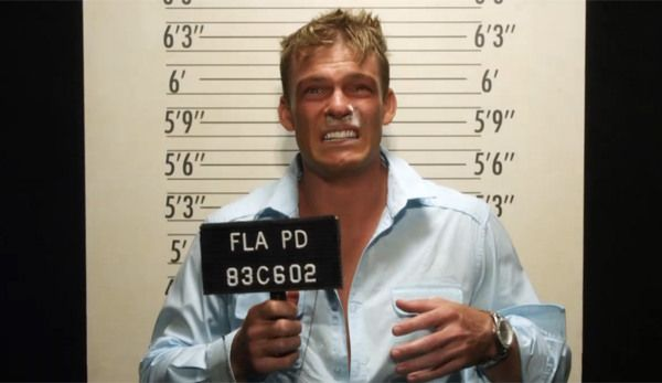 i love thad. and his screams