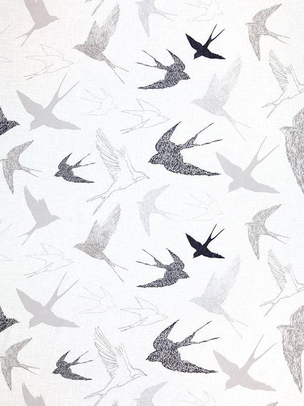 Ei päivääkään, design Merja Palin for Eurokangas, Galleria - Suomalaista suunnittelua