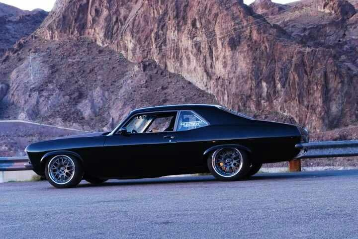 184 Best Images About Chevrolet Nova On Pinterest Cars