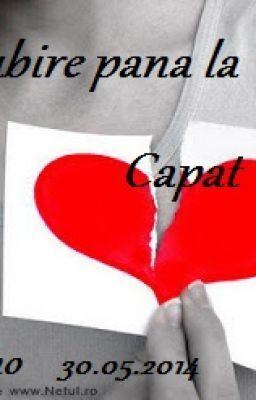 "Citește ""I - Iubire pana la Capat.."" #wattpad #povestiri-de-dragoste"