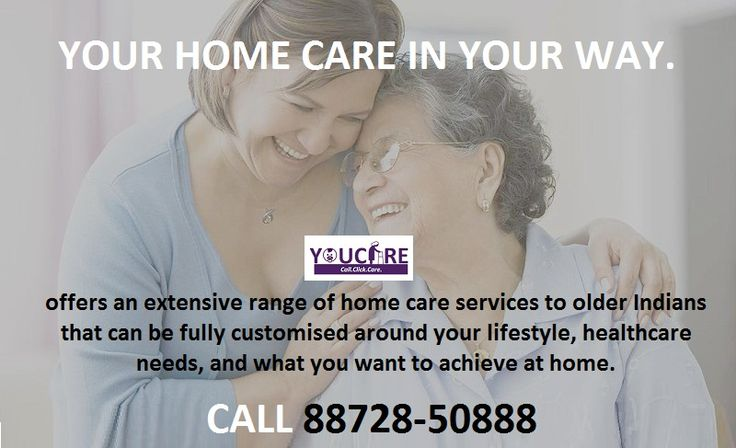 Your #homecare in your way. To know more, get in touch with us at 88728-50888. http://youcare.in/care/find/senior-care/35 #seniorcareinchandigarh #elderlycareinchandigarh #seniorcaregiversinpanchkula #patientcare #homehealthcareservices #caregiversinchandigarh