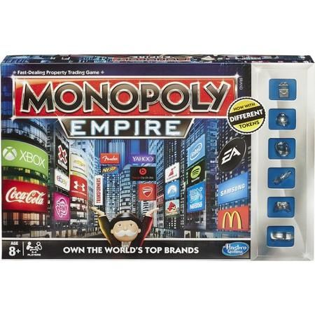 cheaters monopoly walmart