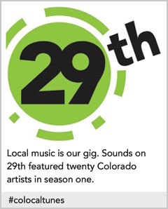 We launched our very own local music show in 2012. Great stuff. #CPT12 #annualreport