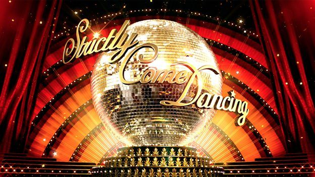 BBC - Strictly Come Dancing Christmas Special 2015.