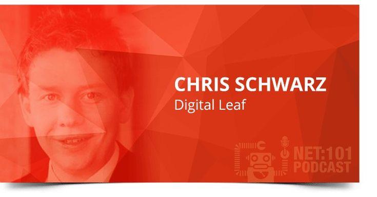 #22 Chris Schwarz on Running a Digital Agency while Roaming the Planet #socialmedia #podcast
