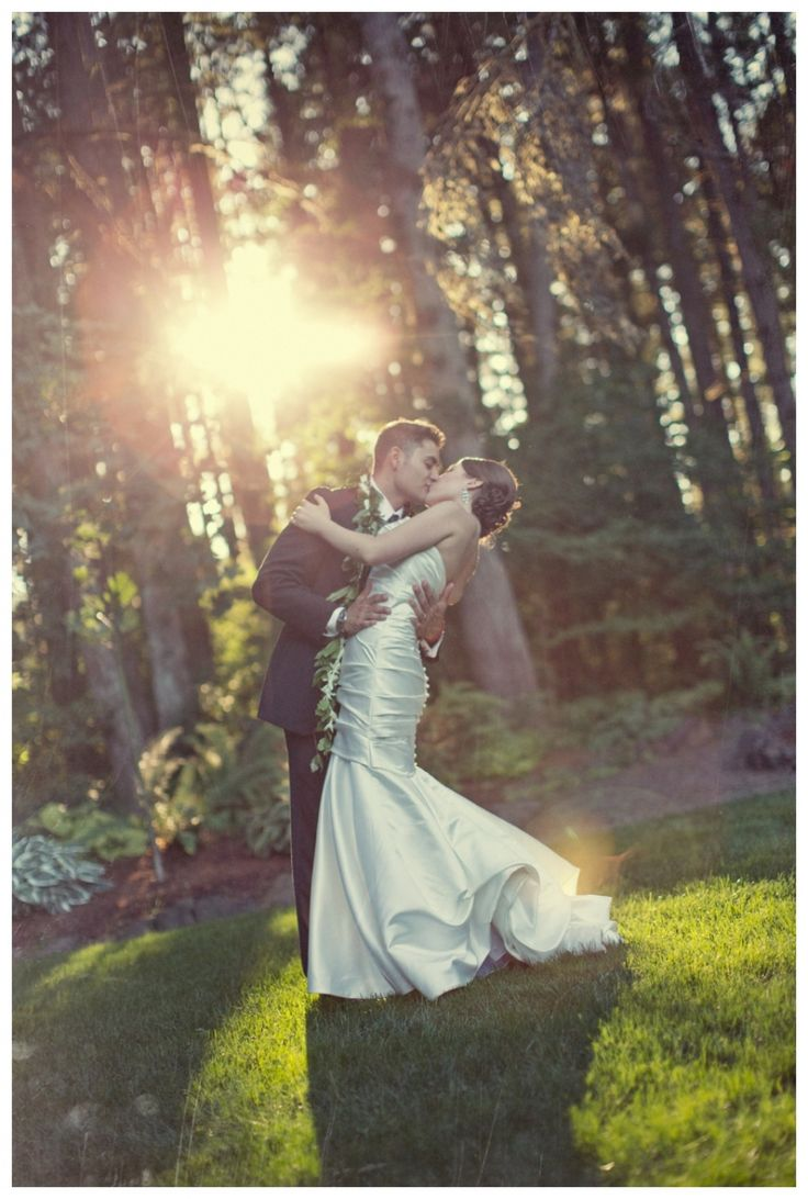 303 best you may kiss your bride images on pinterest for Wedding dresses eugene oregon