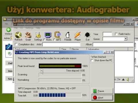 Jak za darmo nagrać każdy dźwięk z sieci [Spryciarze.pl]