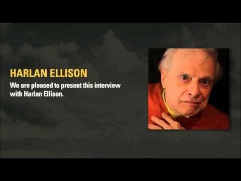 Harlan Ellison bibliography