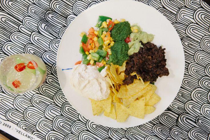 FvF Cooks with Jessica Prescott: Fresh'n Fast Mexican — Freunde von Freunden