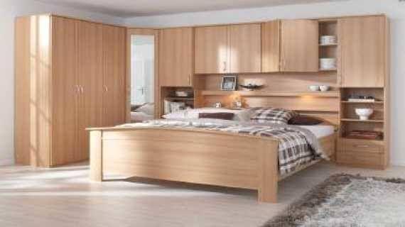 Schlafzimmer Mit überbau | Schlafzimmer bett, Schlafzimmer ...