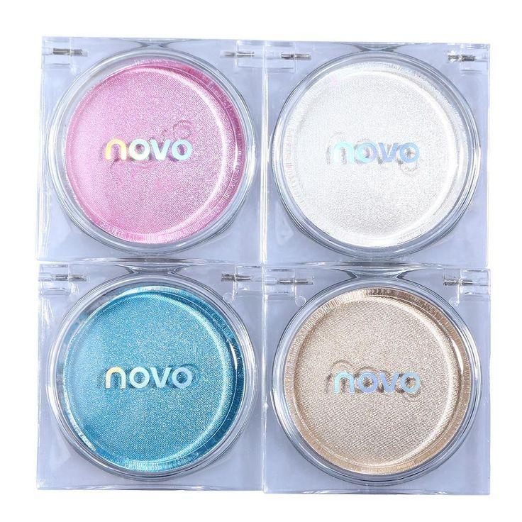 NOVO Waterproof Nude Eyeshadow Palette