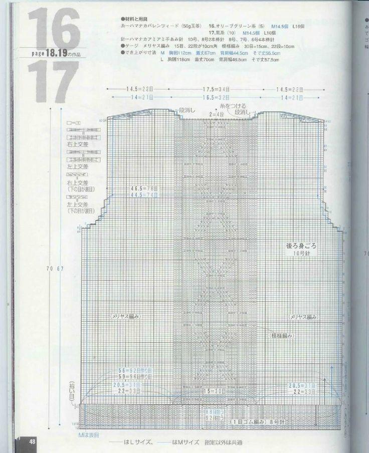 """Λεύκωμα «Ondori Mens δεμένη 2005"""" / Ιαπωνία - ανδρικά πλεκτά ενδύματα /. Συζήτηση για LiveInternet - Ρωσική Υπηρεσία online ημερολόγια"""