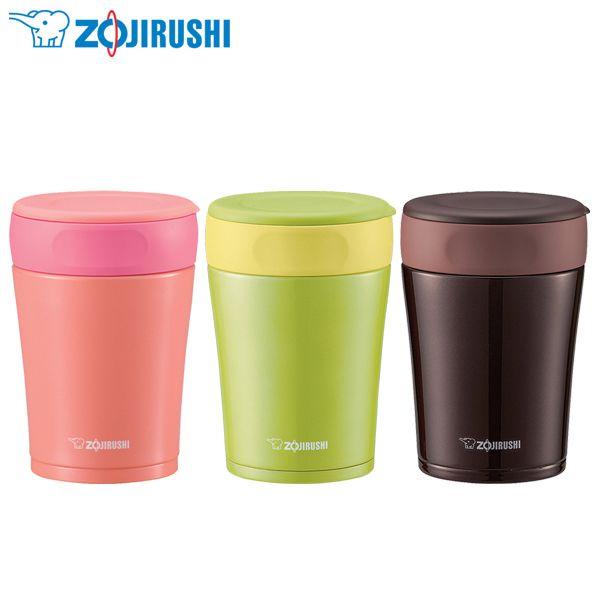 象印*0.36L*可分解杯蓋不鏽鋼真空燜燒杯(SW-GA36) - Yahoo!奇摩購物中心