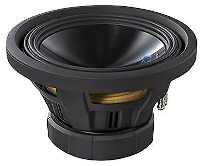 Car Subwoofers: Alpine 500W Rms Type-S Series 10 Dual 2-Ohm Car Audio Subwoofer Sub Woofer 1500 BUY IT NOW ONLY: $81.52