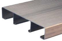 8 best cedar decking images on pinterest cedar deck for Composite decking pros and cons