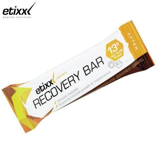 Etixx Recovery Bar