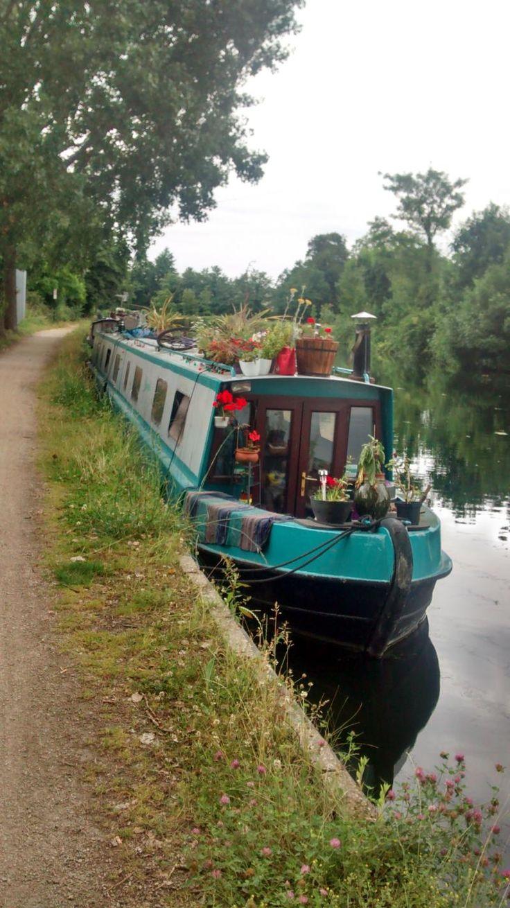 70 Lovely Black Prince Narrow Boat Caravan Narrowboat