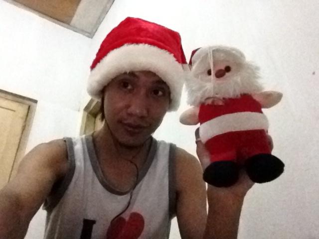 merry xmas..lol