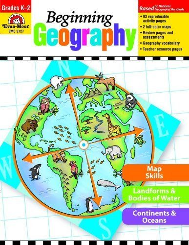 Geography School Book Cover Ideas : Best images about evan moor fun on pinterest