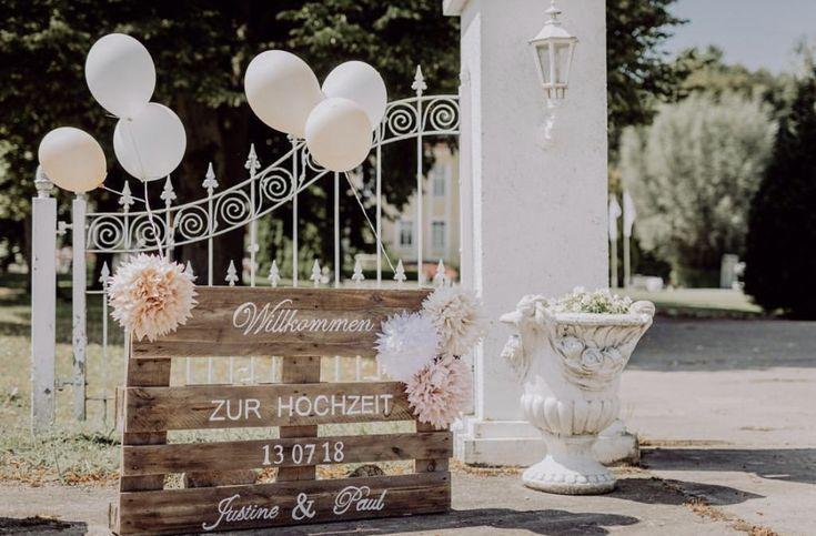 Willkommen auf Schloss Wulkow ✨🌸 – wir ♥️ jedes noch so kleine Detail a…