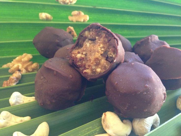 SUBLIME CHOCOLATE CHIP COOKIE DOUGH BITES