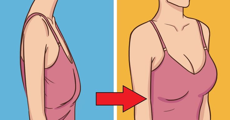 Breasts can recover – at least somewhat – from the ravages of time and gravity with proper diet and exercises. Your breasts naturally become less perky as you age, when the skin covering them begins to lose elasticity and the breast tissue succumbs to gravity. Pregnancy, hormonal changes, and fluctuations in body weight also affect …
