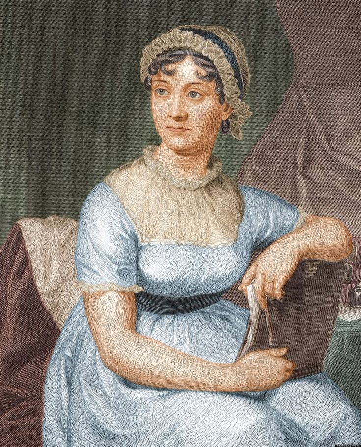 "Jane Austen  The woman definitely knows what she wants and doesn't want out of life. The famous novelist who had suffered from cancer and tuberculosis refused to see a doctor which probably didn't help her chances of living after the age of 41. Her last dramatic words were ""I want nothing, but death"". Despite her declining health, Austen continued to work on her novels until she ultimately put doen her pen on March 18, 1817."