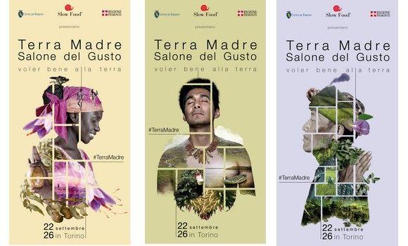 Terra Madre Salone del Gusto, a Torino ,è il più importante evento…