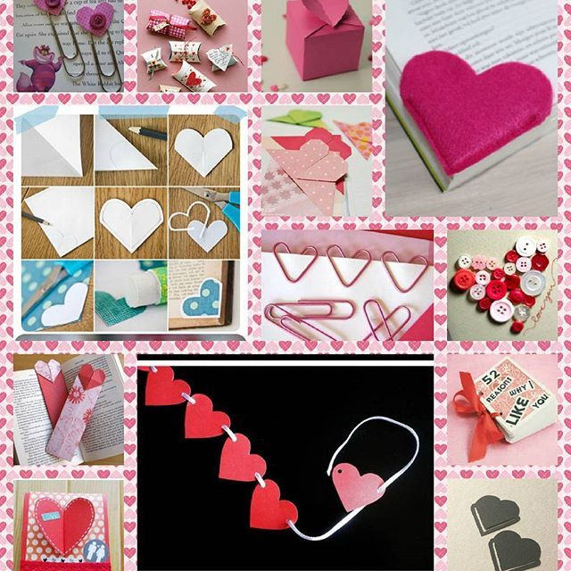 Mejores 7 imágenes de Ideas para San Valentín en Pinterest ...