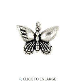 Sterling Silver #ButterflyPendant  * $10.10
