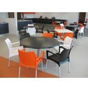 Break-Out Area Project - Nextrend Furniture
