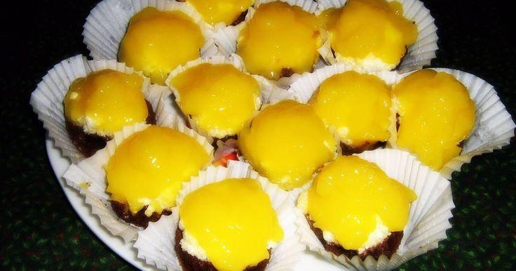 Mennyei Mirinda muffin recept! Szeretem nagyon minden formában, szeletben, és muffinban is!