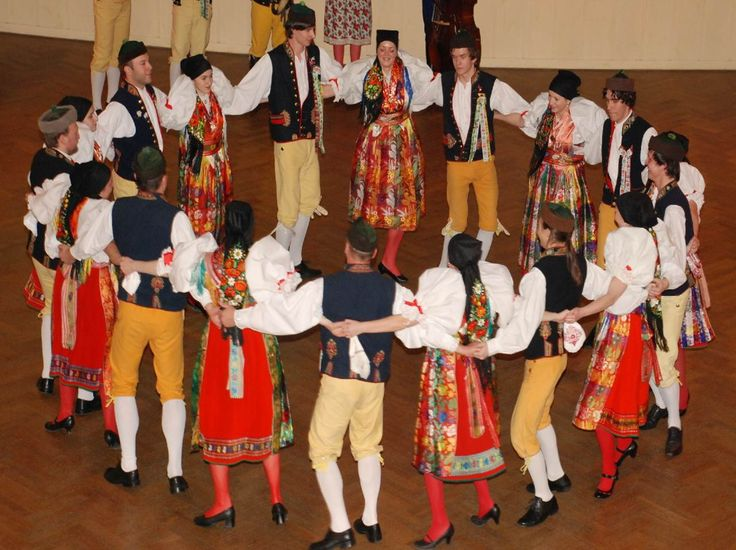 Chodsko - National costumes
