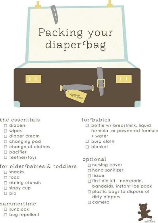 Best Top Diaper Essentials Images On   Pregnancy