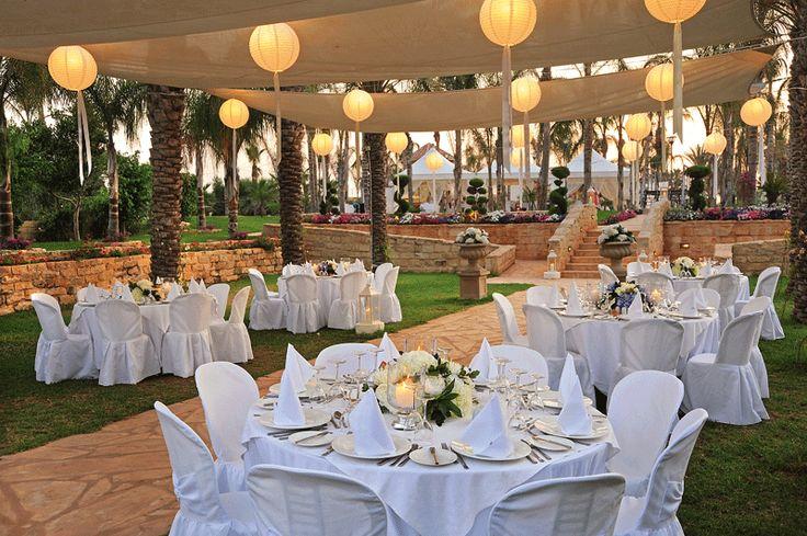 Olympian Gardens wedding venue