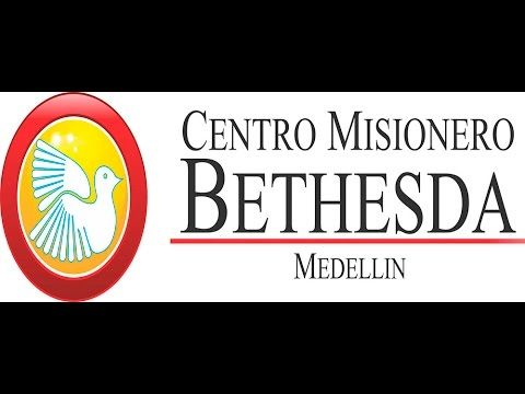 Emisión en directo de Centro Misionero Bethesda Medellin