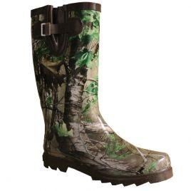 Luxury Amazoncom QuotCamouflagequot Green Camo Rain Boots 7823 78 Shoes