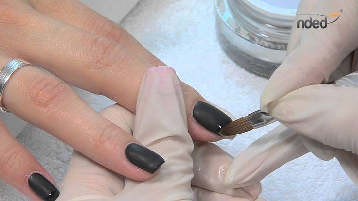 1000 images about nageldesign nailart videos deutschland on pinterest videos soak. Black Bedroom Furniture Sets. Home Design Ideas