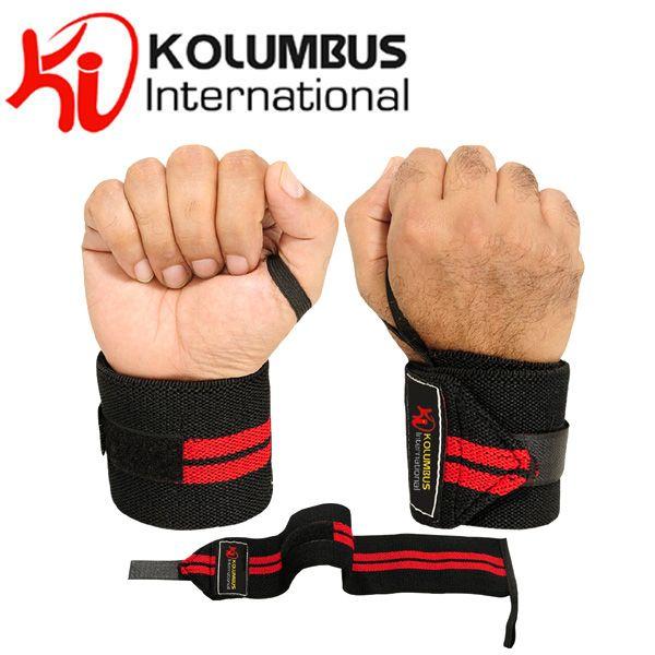 weight lifting wrist wrap