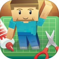 57Digital Ltd의 Minecraft Papercraft Studio